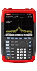 UTS1030手持式频谱分析仪