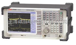 UTS3030D頻譜分析儀