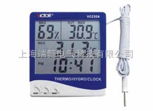 VC230A温湿度表