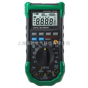 MS8228红外测温多功能数字多用表