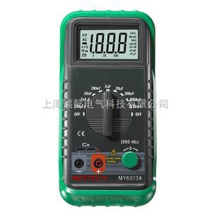 MY6013A便攜式數字電容表