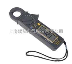 cm-07真有效值低电流钳形表