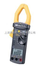 TES-3079K单相/三相多功能电力钳形表