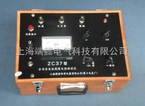 ZC37水内冷发电机绝缘电阻测试仪