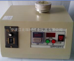 FT-100C 双工位振实密度仪,振实体积密度量仪,密度测量仪