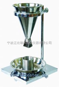 普通磨料,粗磨粒堆积密度的测定,GB/T20316.1-2009