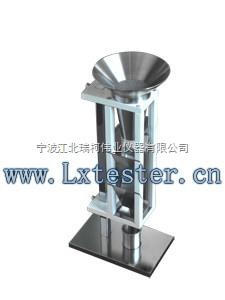 瑞柯牌斯柯特松装密度测定仪,标准斯柯特容量法松装密度仪,松装密度测定装置