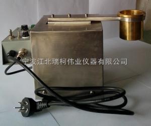 振动型松装密度测定仪,磁性氧化物粉末密度仪,振动漏斗法松装密度仪