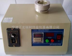 FT-102B FT-102B自动金属粉末流动性测试仪