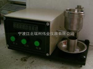 FT-102B流动性测试仪 粉末综合测量仪,微电脑粉末流动性测试仪