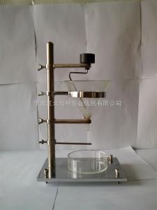 FT-104BA 粉末物性測量,粉體物性檢測儀,粉末綜合測試儀