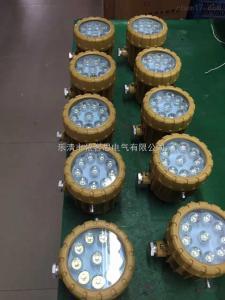 BAD603吸顶灯12/24/36/220V泛光灯 多点LED光源 12w防爆壁灯直销