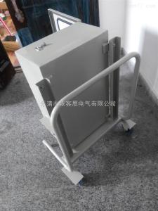 BXM52防爆照明配电箱6回路电源空气开关柜铝壳加厚隔爆电器箱