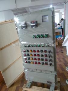BXK-防爆阀门控制箱 防爆执行器电源箱 电动头控制柜