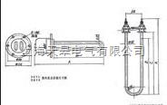 SRY9/9-1型 SRY9/9-1型护套式带继电器温控电加热器