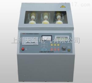 ZIJJ-III型全自动绝缘油介电强度测试仪(三杯)