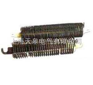 ZX15 ZX15螺旋式電阻器