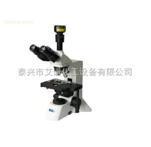 XSP-3C生物显微镜