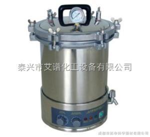 YXQ-LS-18SI 全自动手提式灭菌器YXQ-LS-18SI