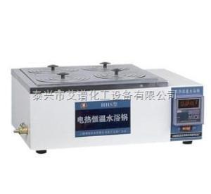 HH.S21-6 数显电热恒温水浴锅HH.S21-6