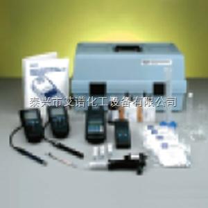 CEL900系列便携式水质分析实验室