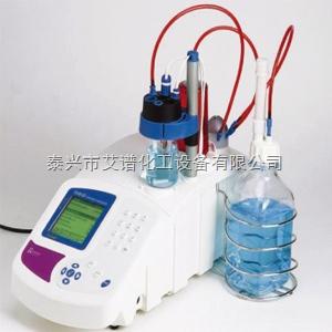 Titralab系列微量水分测定仪