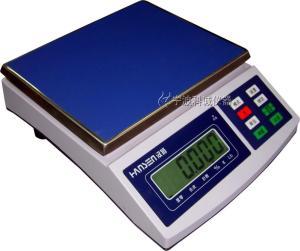 宁波汉狮电子计重桌秤