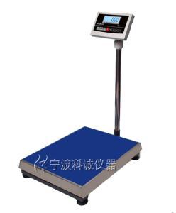 宁波汉狮电子计重台秤