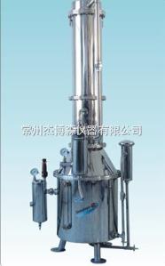TZ-100 不锈钢电热蒸馏水器