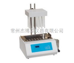 UGC-24W/F 水浴氮吹仪