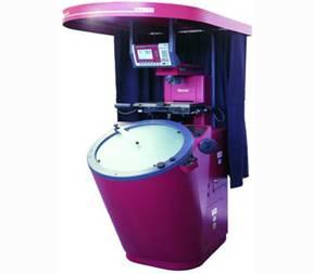 VF600-SR221 Starrett 光学测量仪-立式投影仪