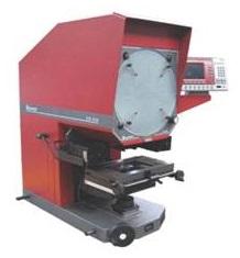 VB400 立式投影仪 Starrett光学测量仪-立式投影仪