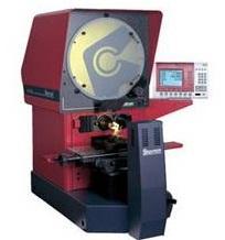 投影仪HD400-SR221 Starrett 光学测量仪-卧式投影仪