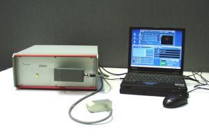 Fraunhofer 3MA无损检测仪轴承应用