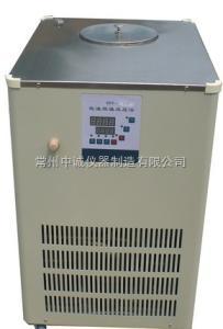 DCL-3015 磁力搅拌低温槽