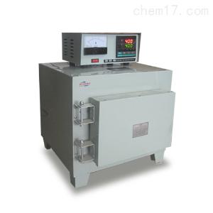 SX2-2.5-12箱式電阻爐/新苗200*120*80箱式馬弗爐