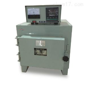 SX2-4-10箱式電阻爐/新苗智能箱式馬弗爐