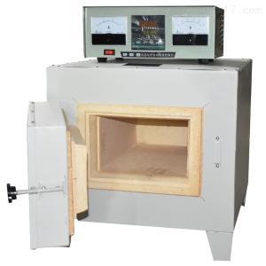 SX2-10-12數顯箱式電阻爐/新苗400*250*160箱式馬福爐
