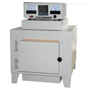 SX2-10-13數顯箱式電阻爐/新苗智能數顯馬福爐