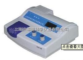 上海悅豐研究級濁度分析WGZ-200濁度計精密型