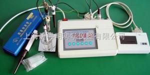 HJS-400饲料混合均匀度测定仪  上海纤检饲料测定仪(无打印机)