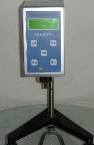 NDJ-8S数显粘度计 精天 上天粘度计 恒平 越平粘度计现货销