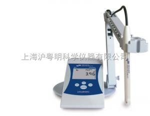 美國丹佛UB-7精密酸度計  自動溫補酸度計
