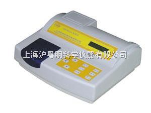上海昕瑞SD90738二氧化氯测定仪  水质分析仪