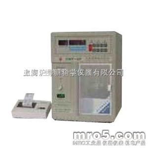 天津新天光ZWF-6F微粒分析仪  微电脑分析仪