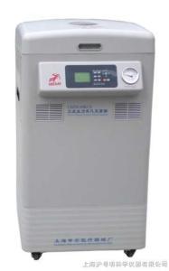 LDZM-60KCS 上海申安LDZM-60KCS高压灭菌器(真空干燥)