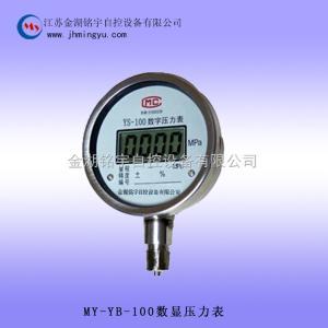 數顯壓力表-MY-YS-100