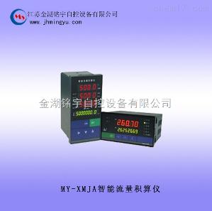 厂家直销 优质通用智能流量积算仪 控制仪