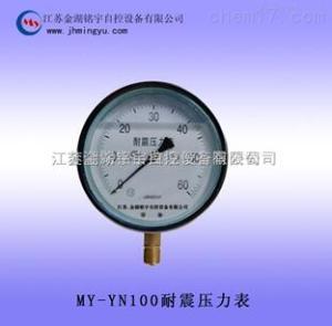 耐震压力表 隔膜压力表 精密压力表 金湖铭宇自控设备有限公司