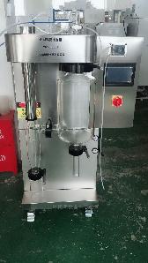 YM-6000Y 江苏南京豫明仪器供应实验型喷雾干燥机,YM-6000Y小型实验室喷雾干燥机